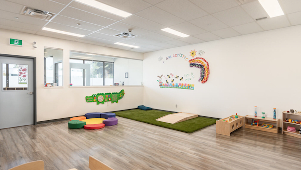 Hope Valley Childcare Centre Surrey BC
